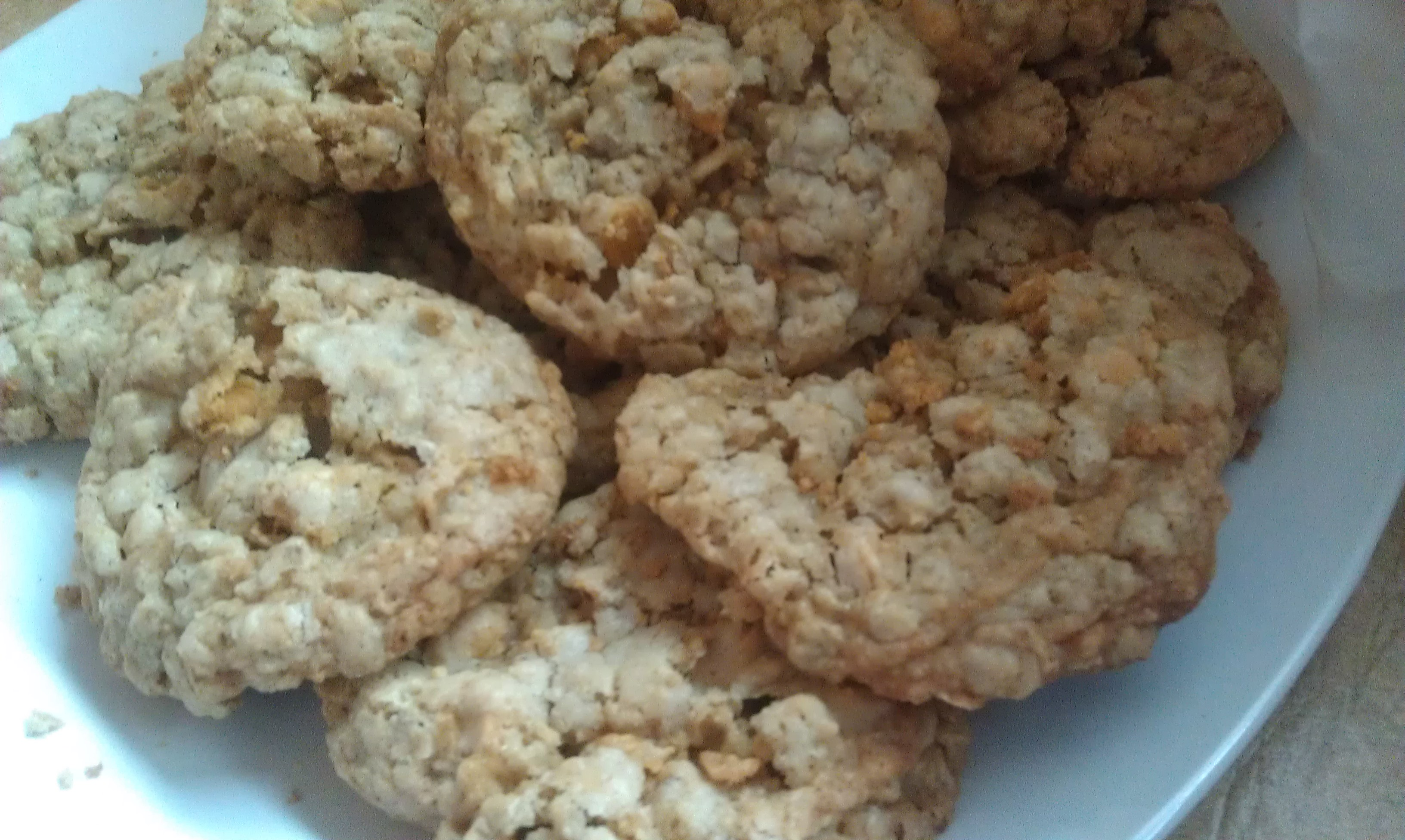 ... oatmeal cookies iced oatmeal cookies oatmeal raisin cookies oatmeal